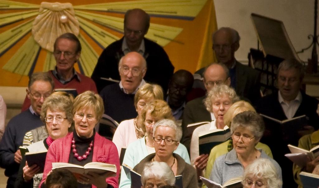 Tyndale Choral Society