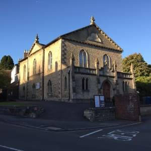 Image of Dursley Tabernacle