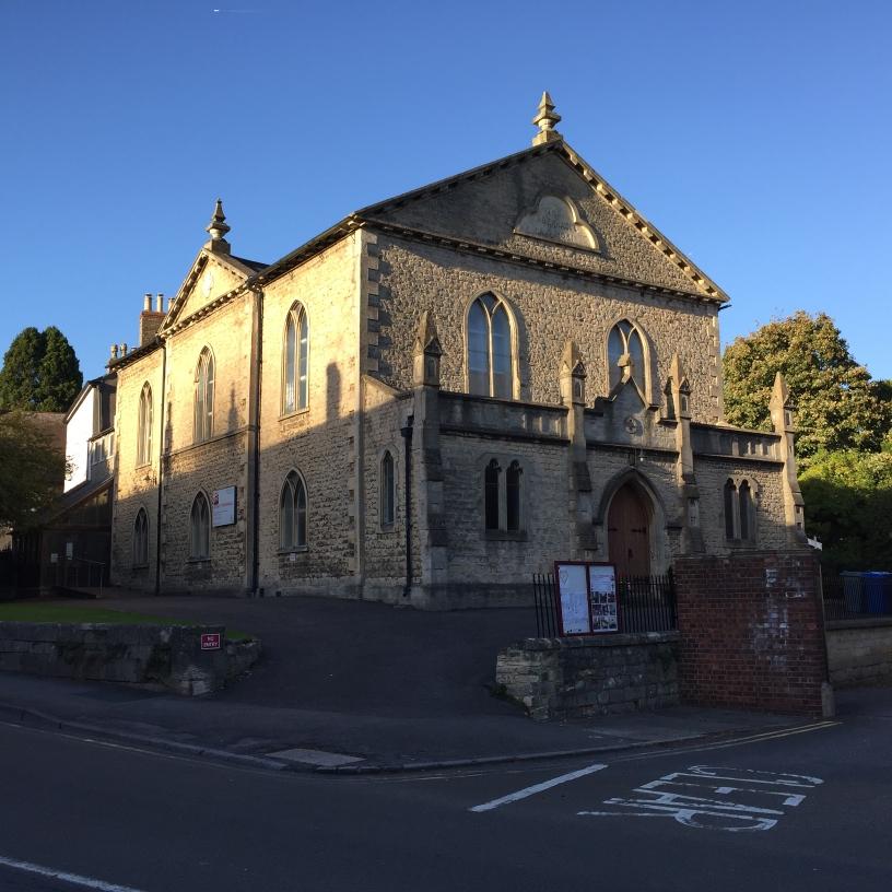 Image of Dursley Tabernacle